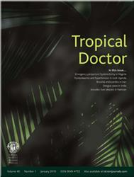 Cover Tropical Doctor