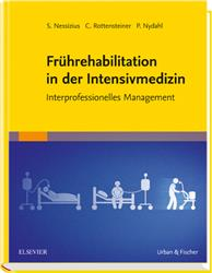 Cover Frührehabilitation in der Intensivmedizin