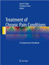 Cover Treatment of Chronic Pain Conditions