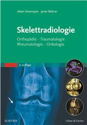 Cover Skelettradiologie