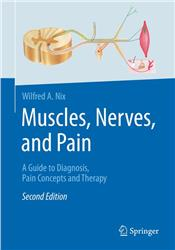 Cover Muscles, Nerves and Pain