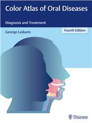 Cover Color Atlas of Oral Diseases