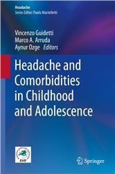 Cover Headache and Comorbidities in Childhood and Adolescence