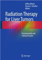 Cover Radiation Therapy for Liver Tumors
