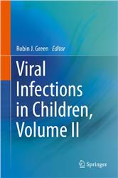 Cover Viral Infections in Children, Volume II
