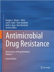 Cover Antimicrobial Drug Resistance