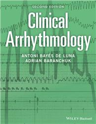 Cover Clinical Arrhythmology