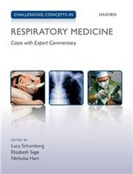 Cover Challenging Concepts in Respiratory Medicine