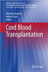 Cover Cord Blood Transplantations