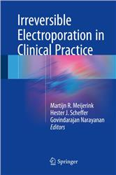 Cover Irreversible Electroporation in Clinical Practice