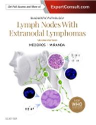Cover Diagnostic Pathology: Lymph Nodes and Spleen With Extranodal Lymphomas