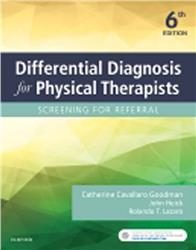 Cover Differential Diagnosis for Physical Therapists