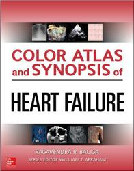 Cover Color Atlas and Synopsis of Heart Failure