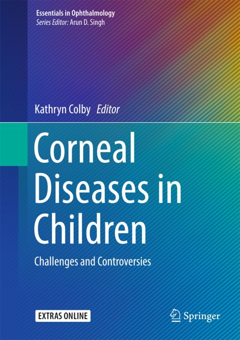 Corneal Diseases in Children