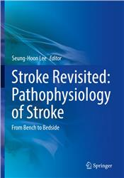 Cover Pathophysiology of Stroke