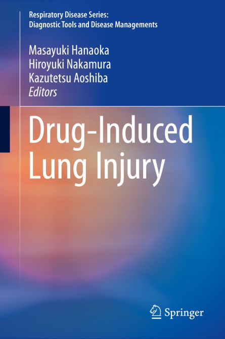 Drug-Induced Lung Injury