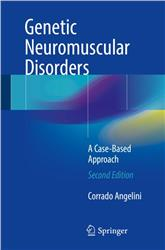 Cover Genetic Neuromuscular Disorders