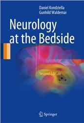 Cover Neurology at the Bedside