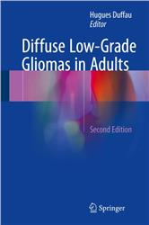 Cover Diffuse Low-Grade Gliomas in Adults
