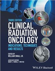 Cover Clinical Radiation Oncology