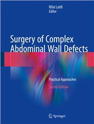 Cover Surgery of Complex Abdominal Wall Defects