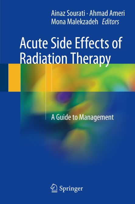 Acute Side Effects of Radiation Therapy