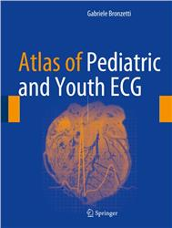 Cover Atlas of Pediatric and Youth ECG