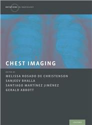 Cover Chest Imaging