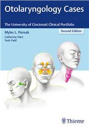 Cover Otolaryngology Cases