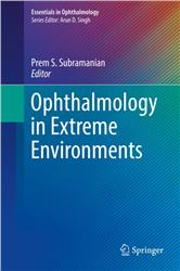 Cover Ophthalmology in Extreme Environments