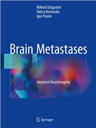 Cover Advanced Neuroimaging of Brain Metastases