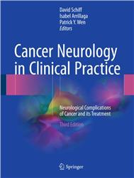 Cover Cancer Neurology in Clinical Practice