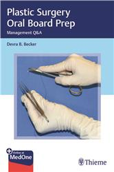 Cover Plastic Surgery Oral Board Prep