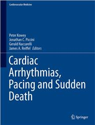 Cover Cardiac Arrhythmias, Pacing and Sudden Death