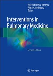 Cover Interventions in Pulmonary Medicine