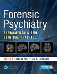 Cover Forensic Psychiatry