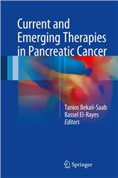 Cover Current and Emerging Therapies in Pancreatic Cancer