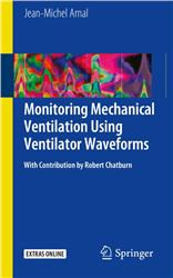 Cover Monitoring Mechanical Ventilation Using Ventilator Waveforms