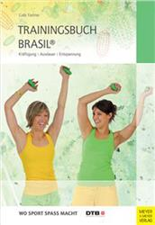 Cover Trainingsbuch Brasil®