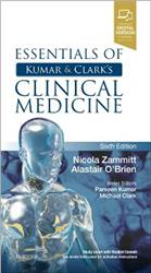 Cover Essentials of Kumar and Clark's Clinical Medicine