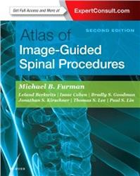 Cover Atlas of Image-Guided Spinal Procedures