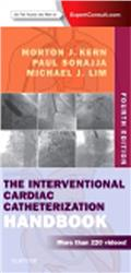 Cover The Interventional Cardiac Catheterization Handbook