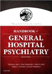 Cover Massachusetts General Hospital Handbook of General Hospital Psychiatry