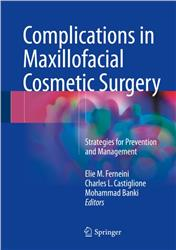 Cover Complications in Maxillofacial Cosmetic Surgery