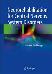 Cover Neurorehabilitation for central nervous system disorders