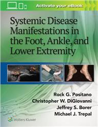 Cover Systemic Disease Manifestations in the Foot, Ankle, and Lower Extremity