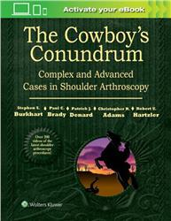Cover The Cowboys Conundrum: Complex and Advanced Cases in Shoulder Arthroscopy