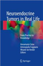 Cover Neuroendocrine Tumors in Real Life