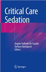 Cover Critical Care Sedation