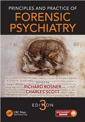 Cover Principles and Practice of Forensic Psychiatry